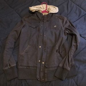 Women's Element medium jacket